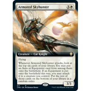 Armored Skyhunter