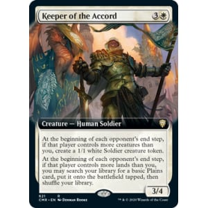 Keeper of the Accord