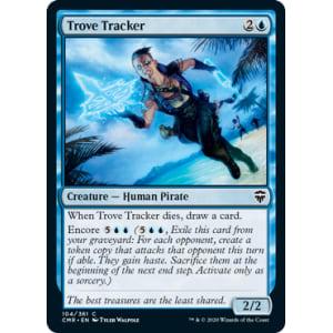 Trove Tracker