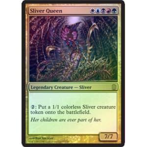 Sliver Queen (Oversized Foil)
