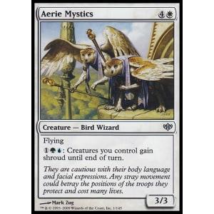 Aerie Mystics