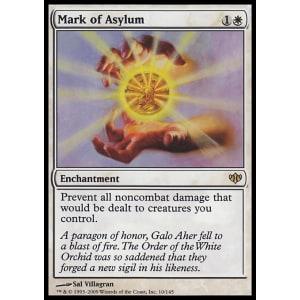 Mark of Asylum