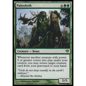 Paleoloth