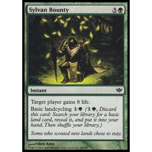 Sylvan Bounty