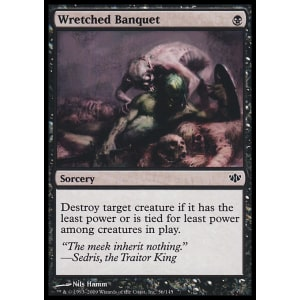 Wretched Banquet