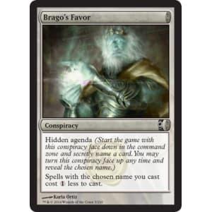 Brago's Favor
