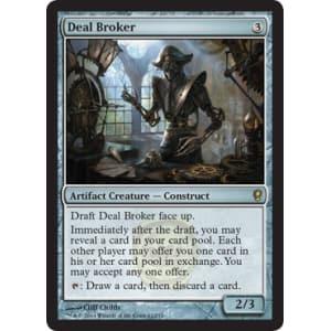Deal Broker