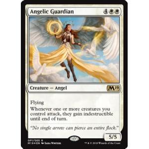 Angelic Guardian
