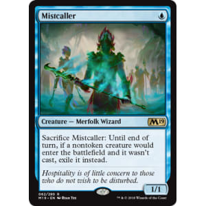 Mistcaller