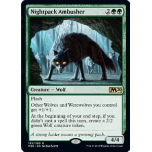 Nightpack Ambusher