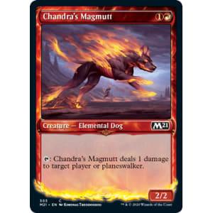 Chandra's Magmutt