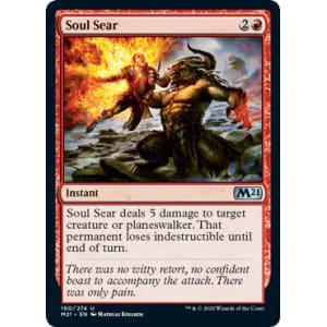 Soul Sear