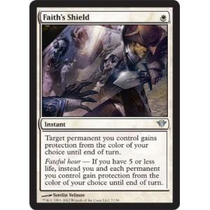 Faith's Shield