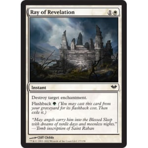 Ray of Revelation