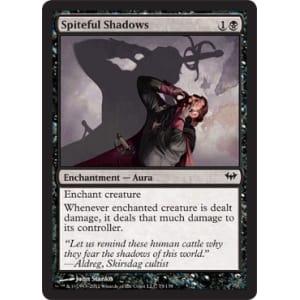 Spiteful Shadows