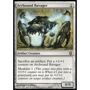 Arcbound Ravager