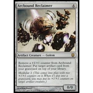Arcbound Reclaimer