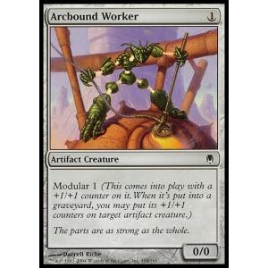 Arcbound Worker