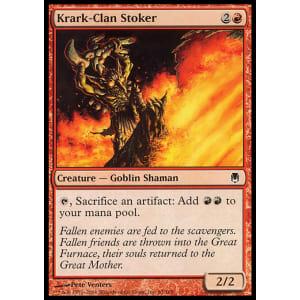 Krark-Clan Stoker