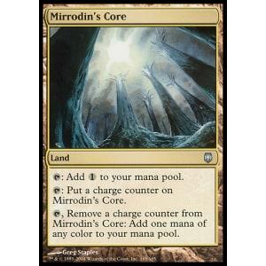 Mirrodin's Core