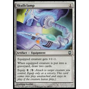 Skullclamp
