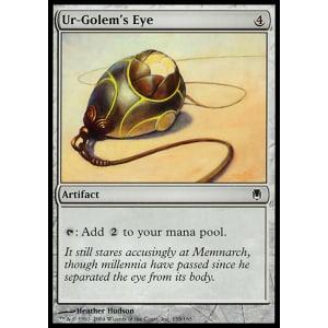 Ur-Golem's Eye
