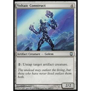 Voltaic Construct