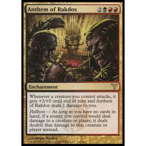 Anthem of Rakdos