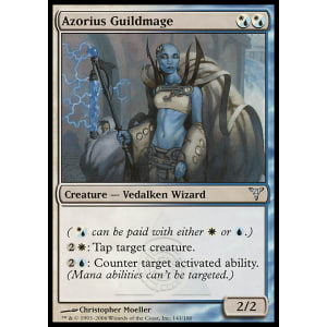 Azorius Guildmage