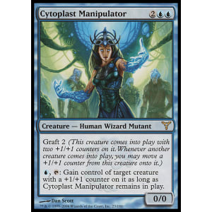Cytoplast Manipulator