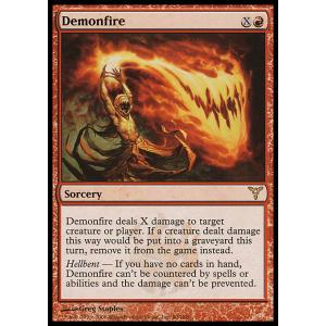 Demonfire