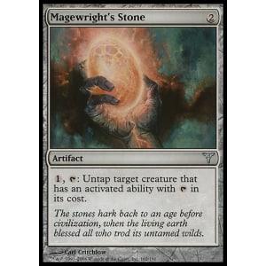 Magewright's Stone