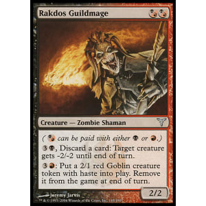 Rakdos Guildmage