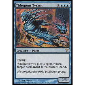 Tidespout Tyrant