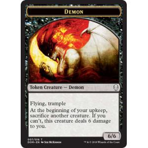 Demon (Token)
