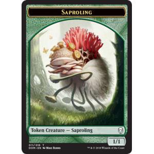 Saproling (Token)
