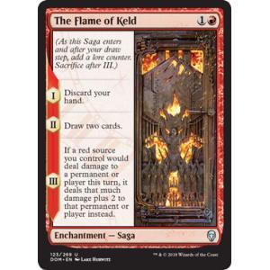 The Flame of Keld