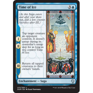 Time of Ice