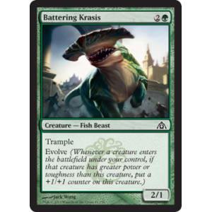 Battering Krasis