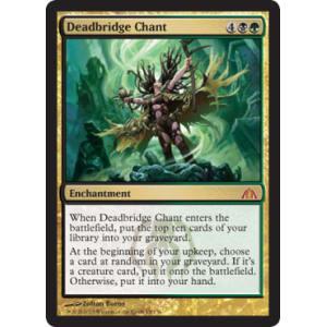 Deadbridge Chant