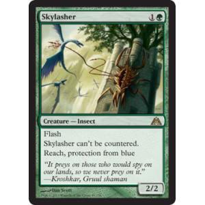 Skylasher