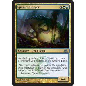 Species Gorger