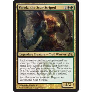 Varolz, the Scar-Striped