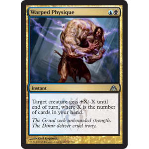 Warped Physique