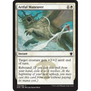Artful Maneuver