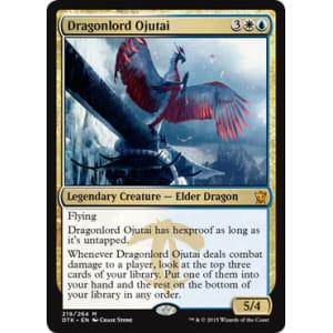 Dragonlord Ojutai