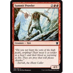 Summit Prowler