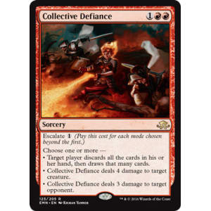 Collective Defiance