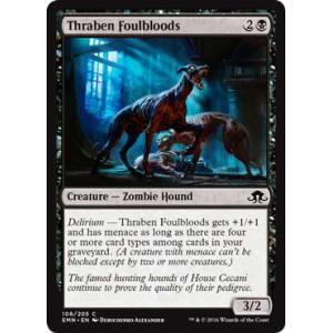 Thraben Foulbloods
