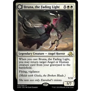 Bruna, the Fading Light